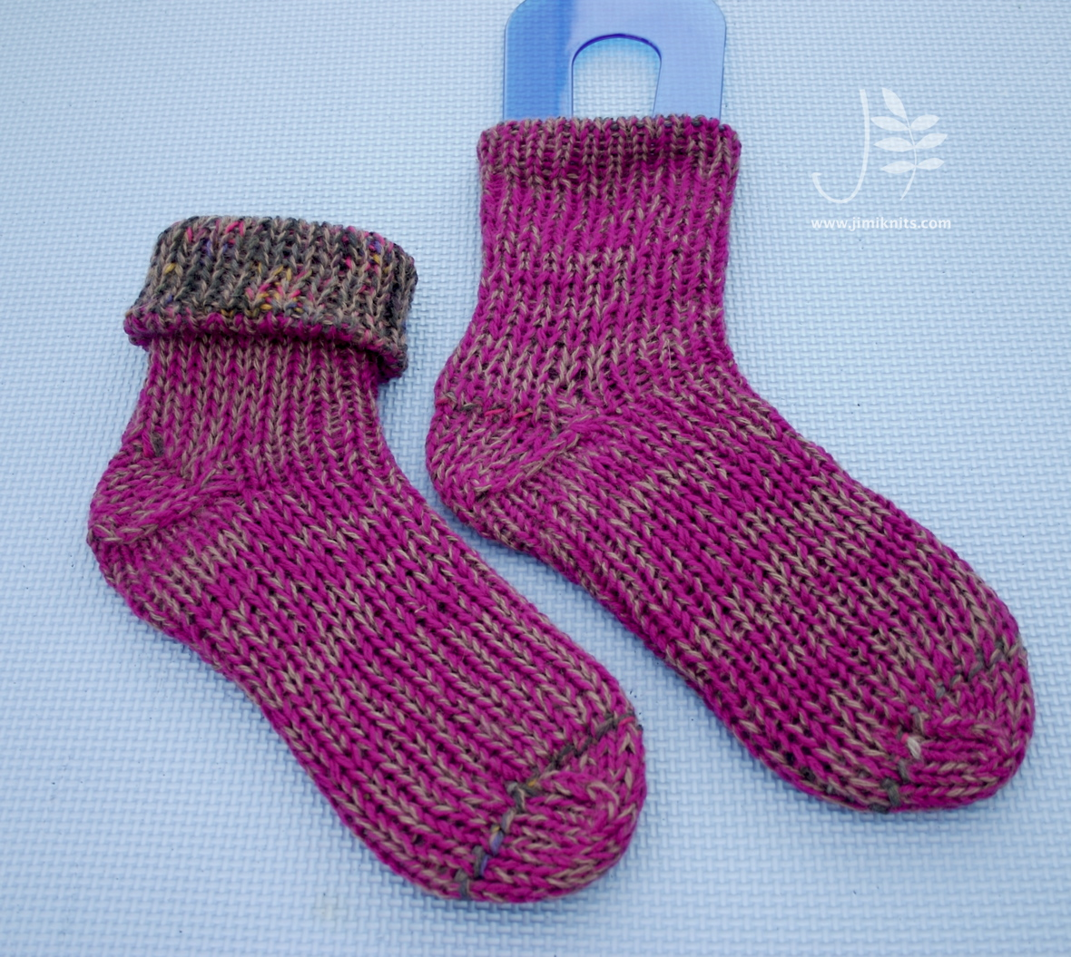 socks | JimiKnits… and other bits.