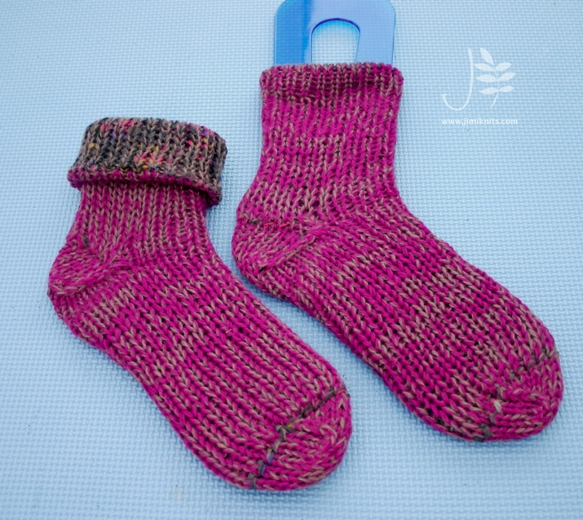 Super Insulated Sock