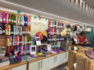 This Is Knit - interior